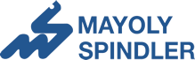Mayoly Spindler (Pharma)